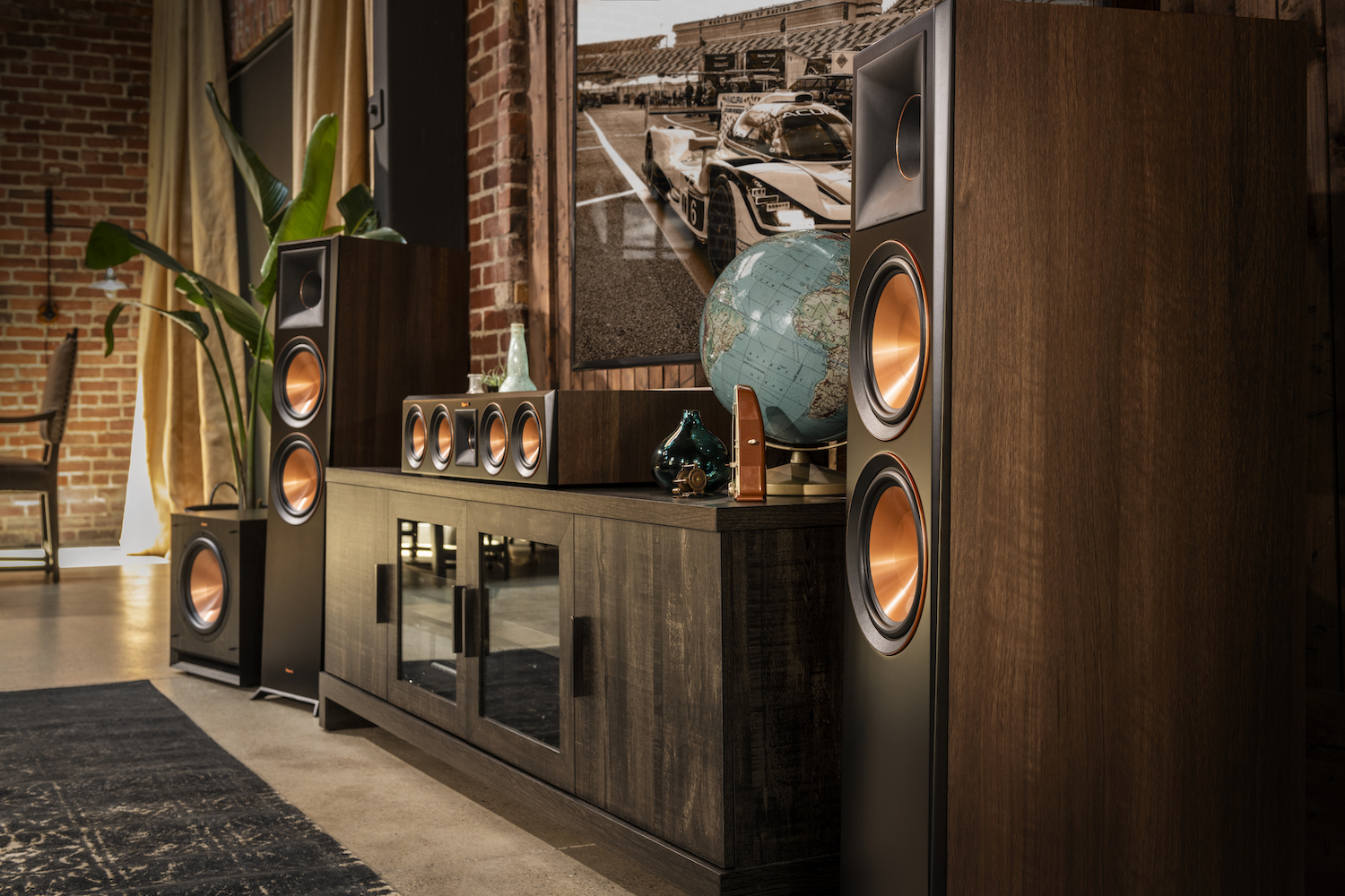 Review: Klipsch Reference Premiere 5.1