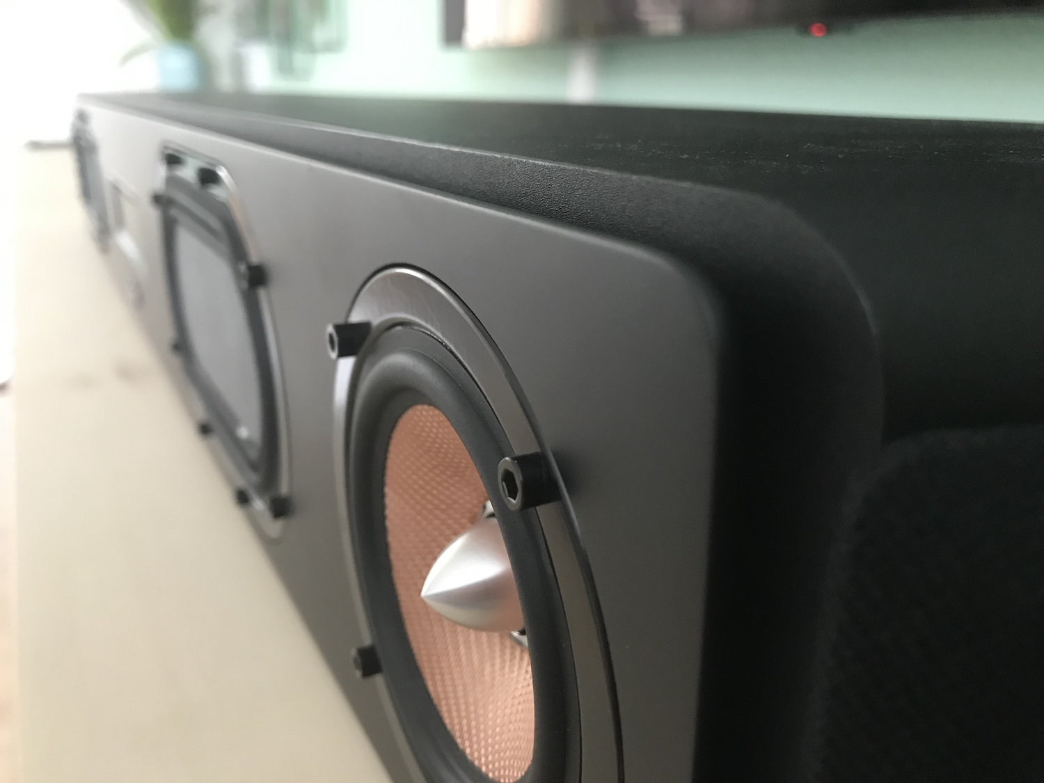 Review Teufel Cinebar Pro