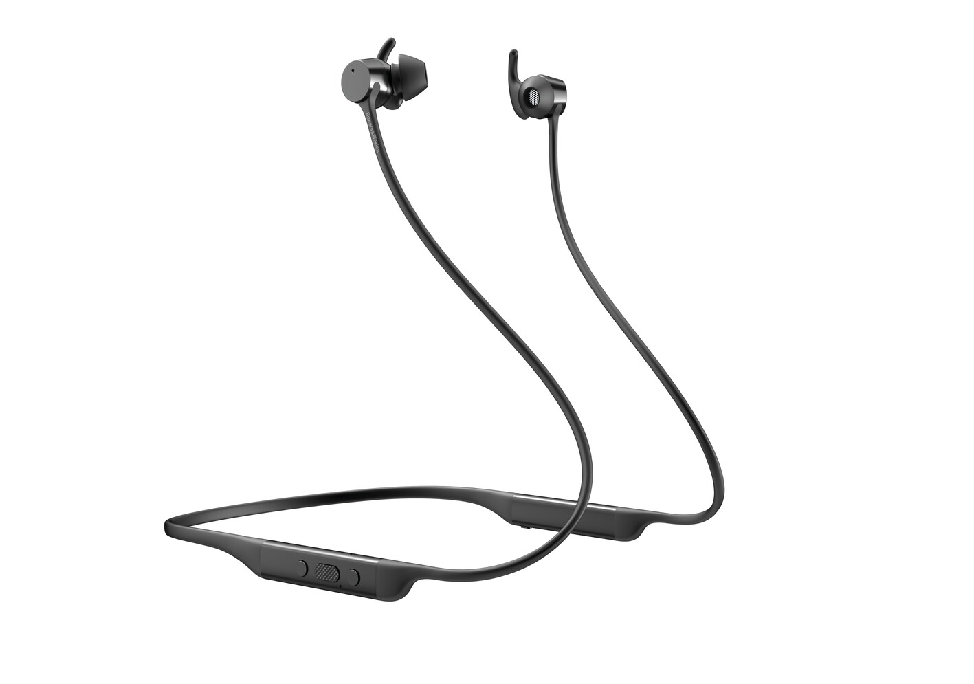 Review Bowers Wilkins PI4 in-ears