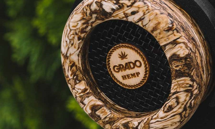 2020-06-10 Grado Hemp Headphone