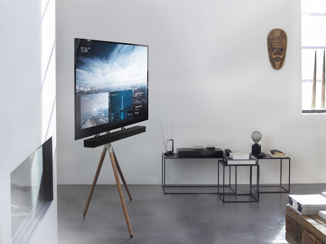 OneForAll tv-stand