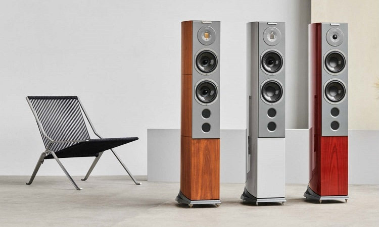 2020-08-31 Audiovector R 6 Series