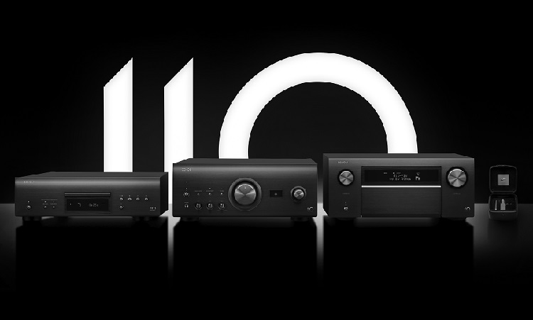 2020-09-02 Denon_A110_AnniversaryProducts