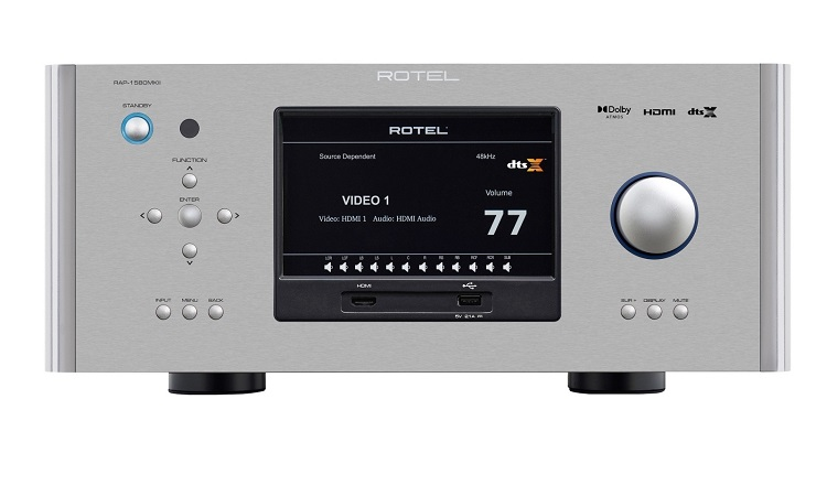 2020-09-08 Rotel RAP-1580MKII