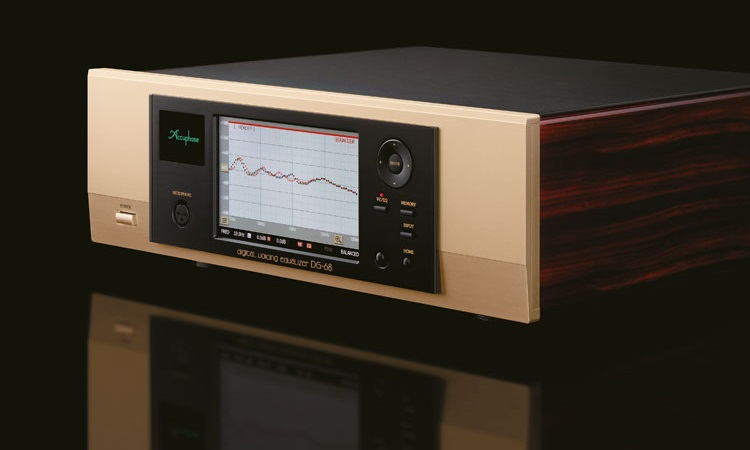 2020-09-14 Accuphase DG-68