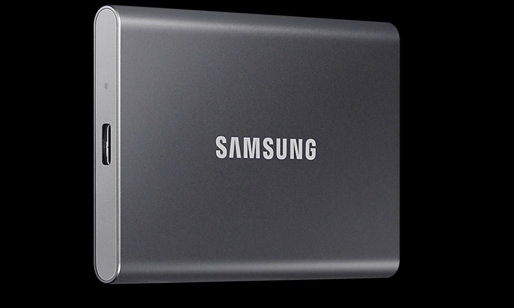 2020-12-30 Samsung Portable SSD T7