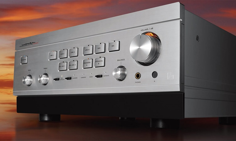 2021-05-09 Luxman-L-595A-SpecialEdition