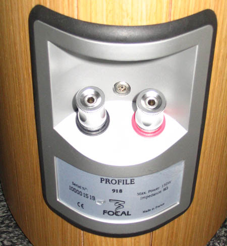 Focal Profil 918 (c) Xingo