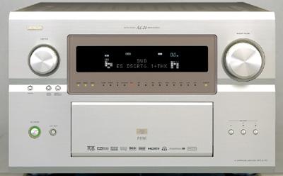 Denon AVC-A1 XP