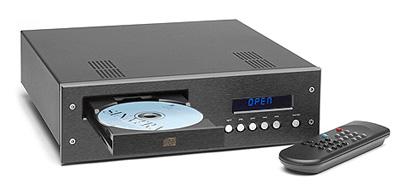 AVI  CD-speler