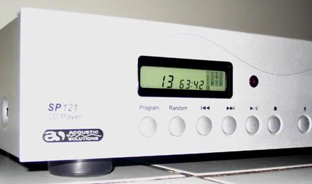 Acoustic Solution SP121 (c) Xingo