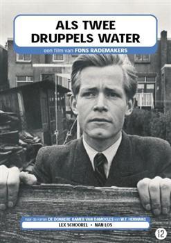 Als twee druppels water movie