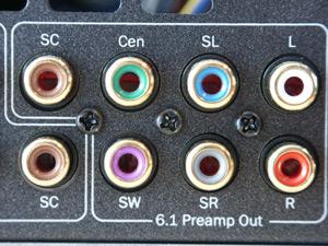 Cambridge Audio - Azur (c) Xingo