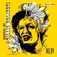 Billie Holiday - Recital
