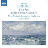 Bridge - The Sea,Enter Spring, Summer