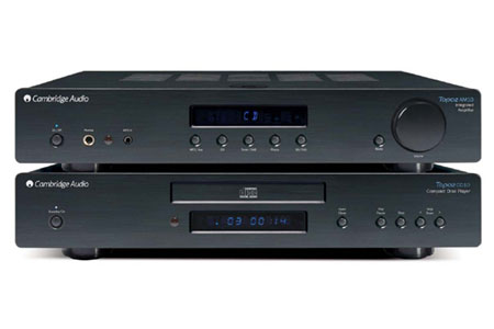 cambridge audio topaz sr10 manual