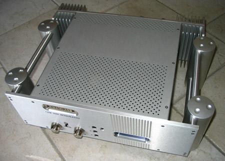 Chord CPM2600 (c) Xingo