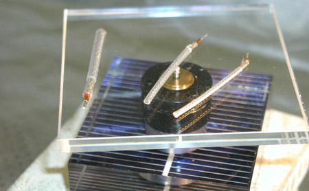 Crystal Cable Piccolo (c) Xingo