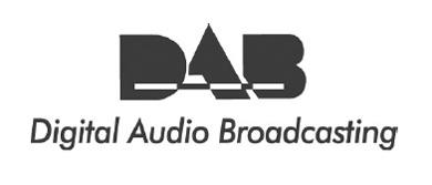 DAB logo