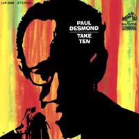 Paul Desmond  - Take Ten