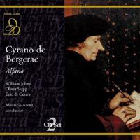 Alfano - Cyrano de Bergerac