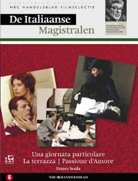 Ettore Scola Box
