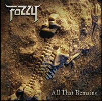Fozzy – All that remains