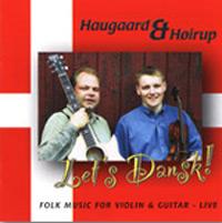 Haugaard & Høirup -