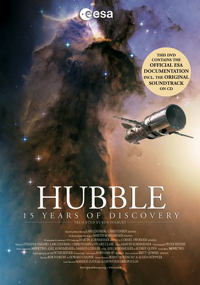 HUBBLE. 15 years of discovery