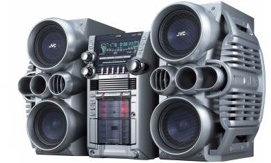 JVC HX-GD7