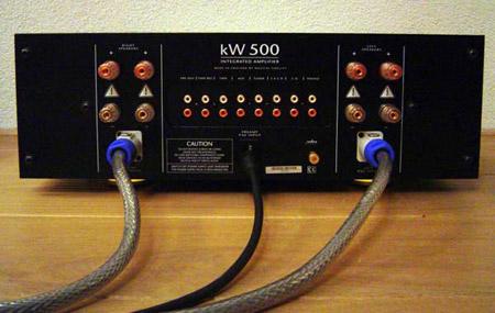 Musical Fidelity KW500 (c) Xingo (c) Xingo (c) Xin