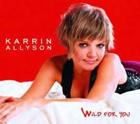 Karrin Allyson - Wild For You