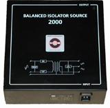 Kemp Balanced Isolator Source (c) Xingo