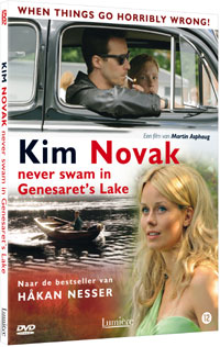 Kim Novak Never Swam in Genesaret`s Lake