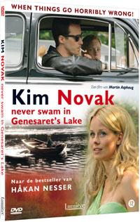 Kim Novak Never Swam in Genesaret`s Lake