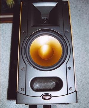 Klipsch RB25 (c) Xingo (c) Xingo