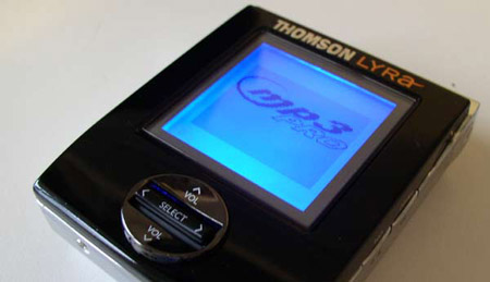 Thomson Lyra PDP2845 (c) Xingo