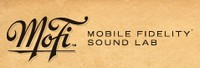 Mobile Fidelity Sound Lab