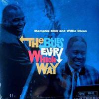 Memphis Slim & Willie Dixon