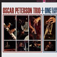 Oscar Peterson Trio & Clark Terry - Oscar Peterson