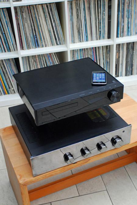 Pioneer PDX-Z9