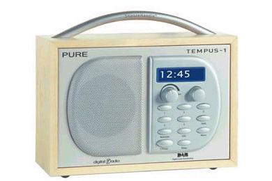 Pure Digital Tempus-1