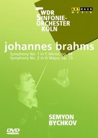 Brahms symfonieen