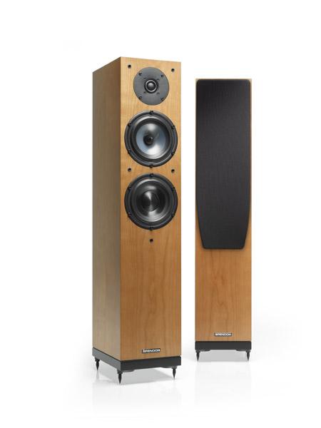 Spendor Audio Systems A5