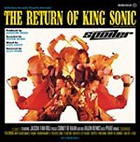 Spoiler - The Return of King Sonic