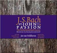 Bach - St. John Passion