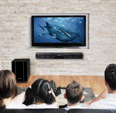 Tv ophangen kabels wegwerken