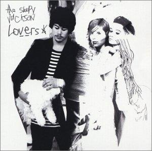 The Sleepy Jackson - Lovers