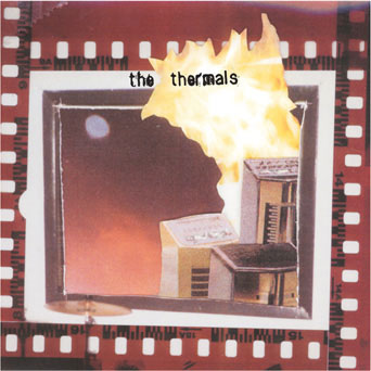 The Thermals - More Parts per Million