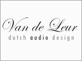 Van de Leur Audio